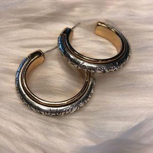 Brighton Hoop Earrings